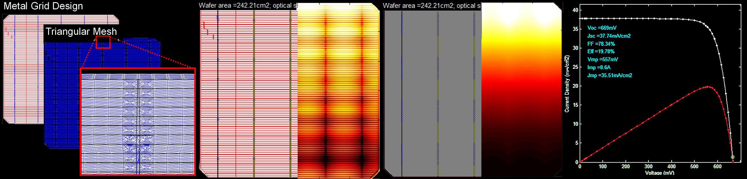 Griddler 2.5: Screenshots
