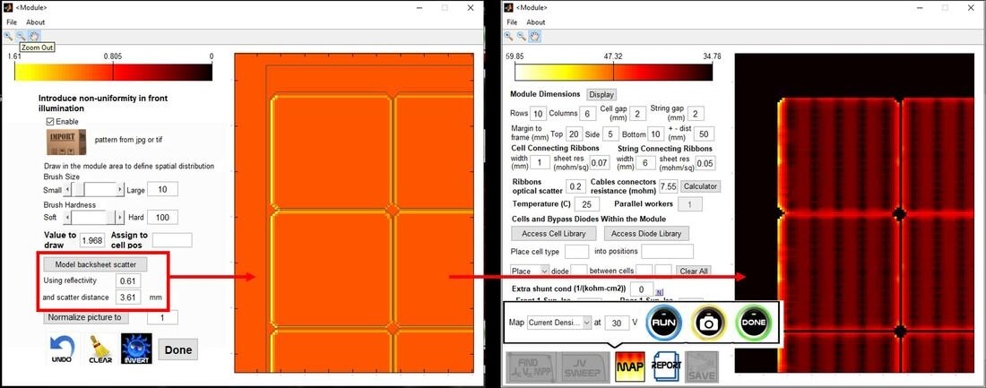 Module: Screenshot 5