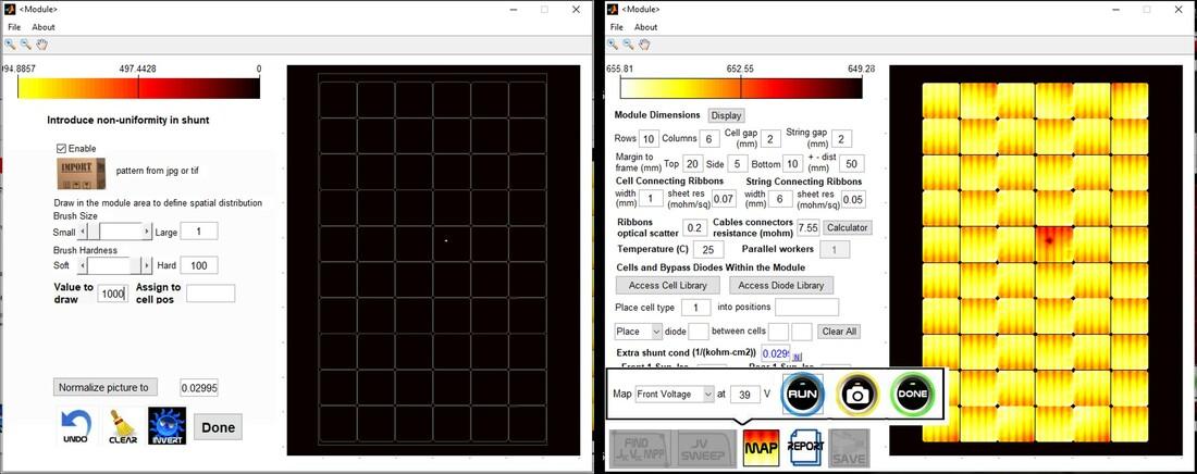 Module: Screenshot 7